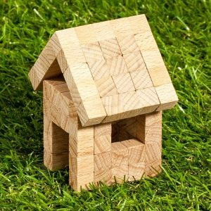 house, real estate, building