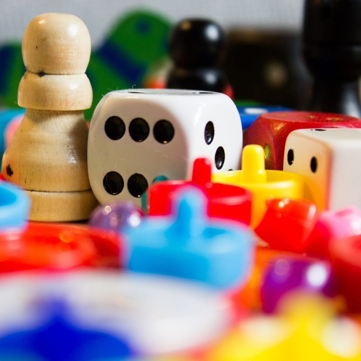 Why Play? An introduction to the therapeutic use of the powers of play!